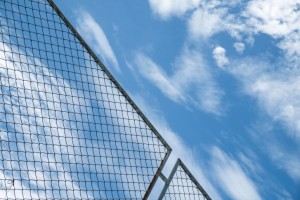 things to look for in a security fence
