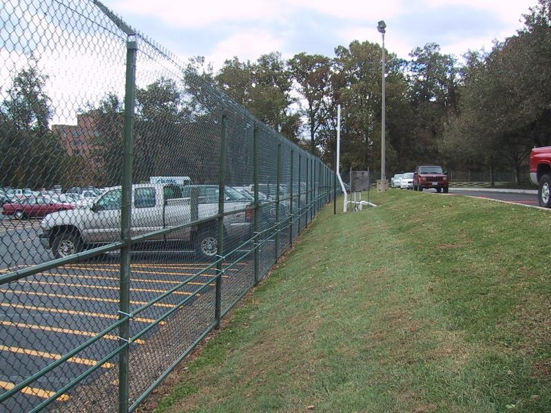 Chain Link Fences Design Installation Virginia Amp Maryland