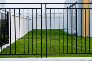 Five Benefits Of Wrought Iron Fencing