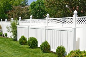 What To Consider Before Installing A Vinyl Fence