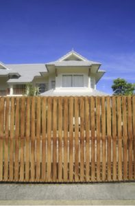 Tips for Proper Wood Fence Maintenance