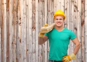 Hire a Fence Contractor During Spring