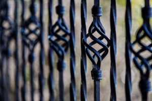 How To Choose Your Ornamental Iron Fence