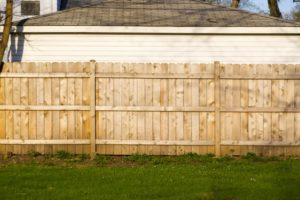 What Makes a Wood Privacy Fence So Appealing?